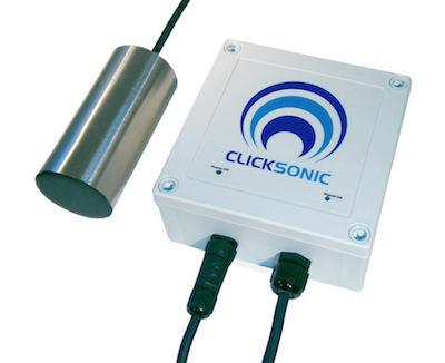 G-Sonic 5 Algenfrei Gerät für Teiche