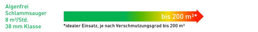 algenfrei-schlammsauger-8m3-teichgroesse