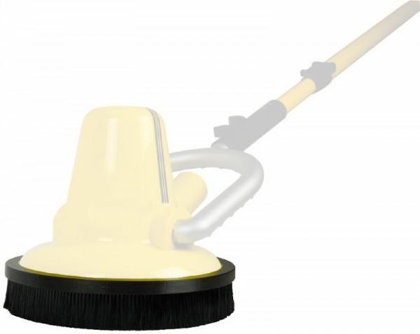 Aufsatzring Motorschrubber