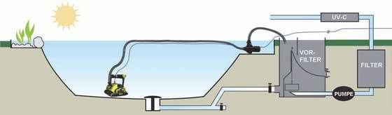 dolphine-bio-externe-pumpe