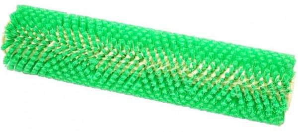 Rotations, Walzenbürste grün - extra hart