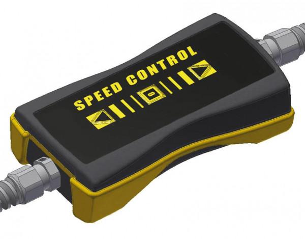 Geschwindigkeitsregler / Speed Control für die Drehzahlregulierung